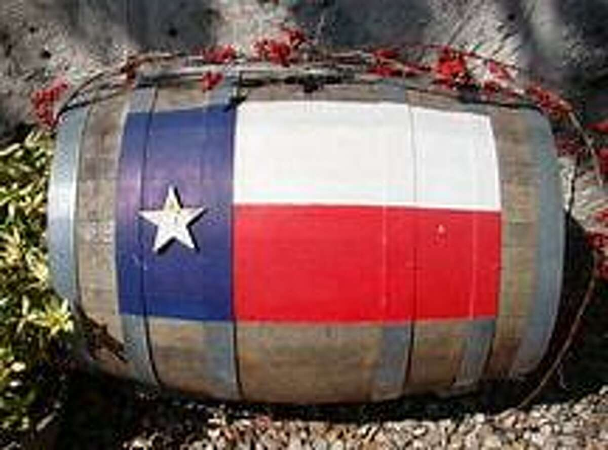 Texas is now the fourth largest winery state in the USA, surpassing New York. Enjoy the great Texas wine experience!