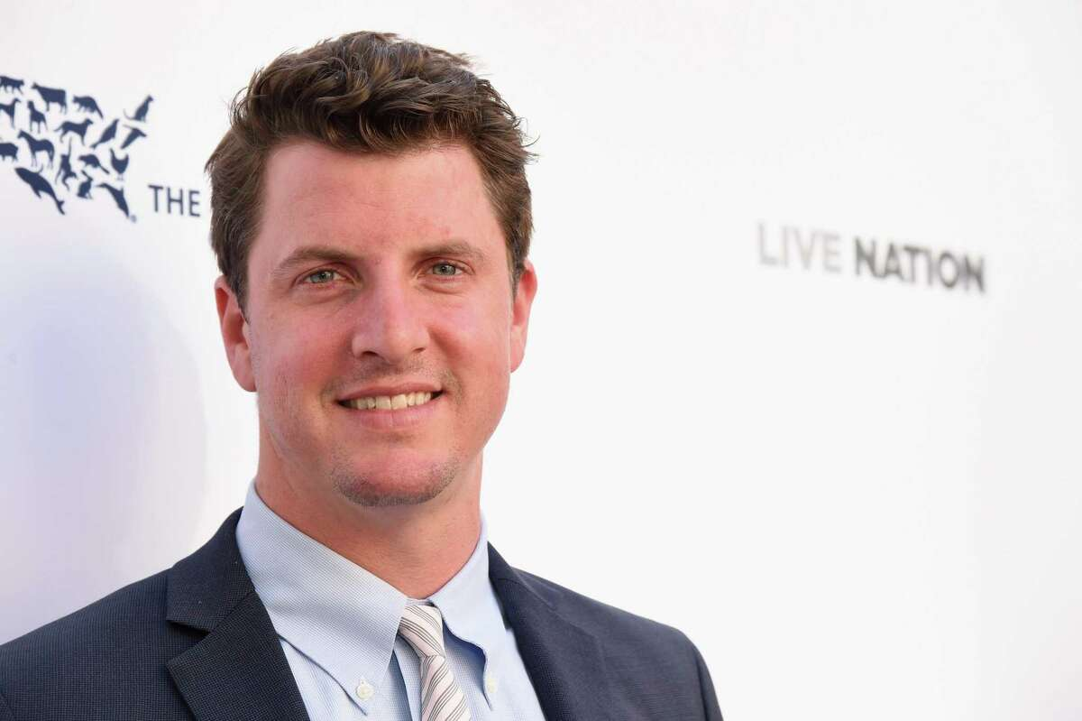 California State Sen. Henry Stern shown at The Humane Society of the United States' To the Rescue Los Angeles Gala at Paramount Studios on April 22, 2017 in Hollywood, Calif.