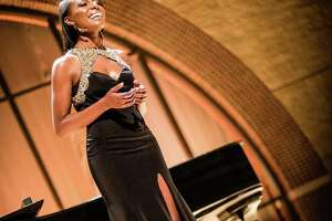Malena Smith will perform with the Mosaic Jazz Sextet during the Alton Jazz and Wine Festival starting at 6 p.m. Saturday, Sept. 4, at Liberty Bank Amphitheater in Alton.
