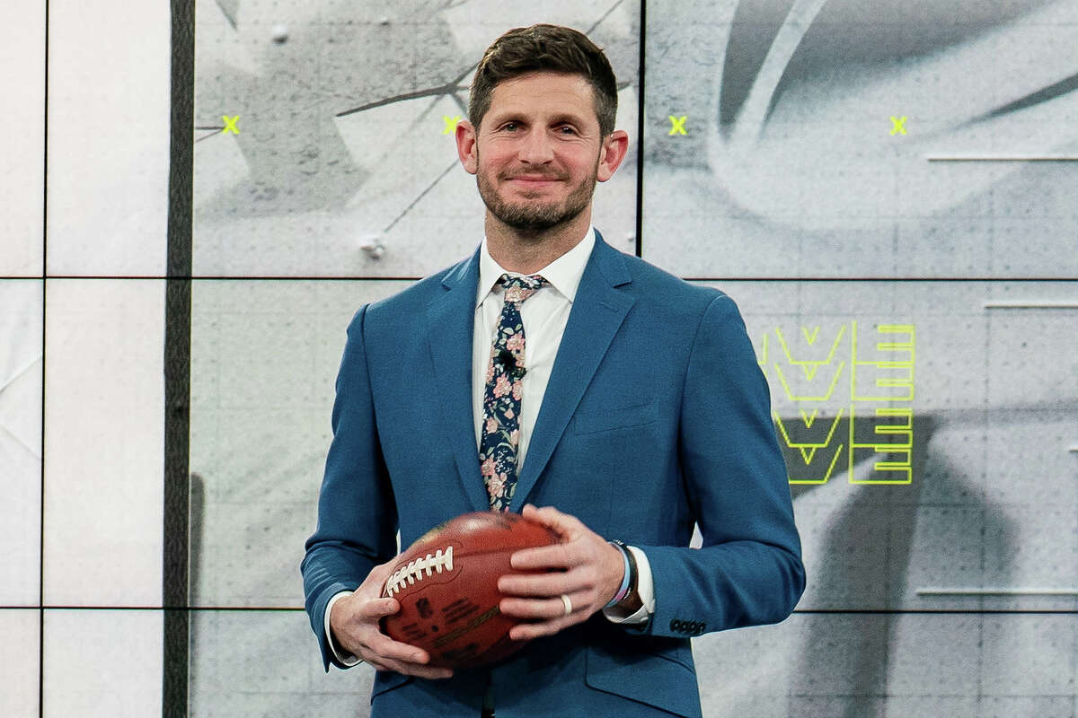ESPN analyst Dan Orlovsky, a former Texans quarterback, said the massive roster changes the team has gone through this offseason aren't as jarring to players as they might be to fans and media.