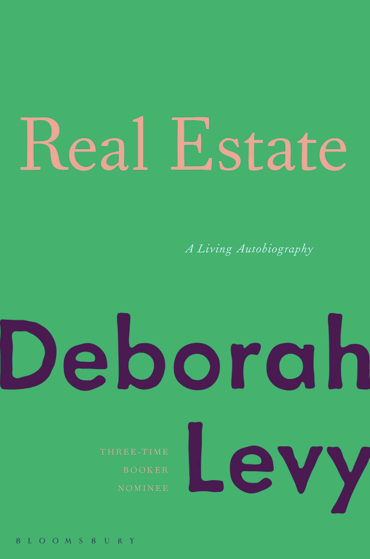 Real Estate: A living autobiography
