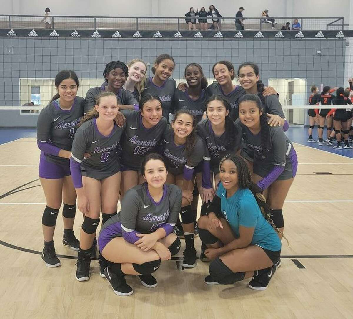The Morton Ranch volleyball team has more than tripled its 2020 victory total during a 10-7 start, including tournament wins against Mayde Creek and Katy Taylor.