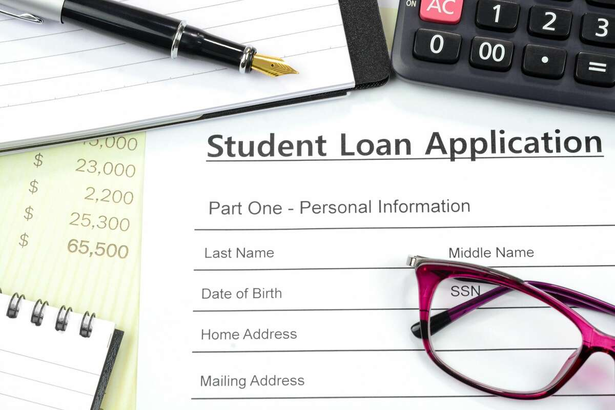 Michigan is the 8th state with the most student debt, per new report.