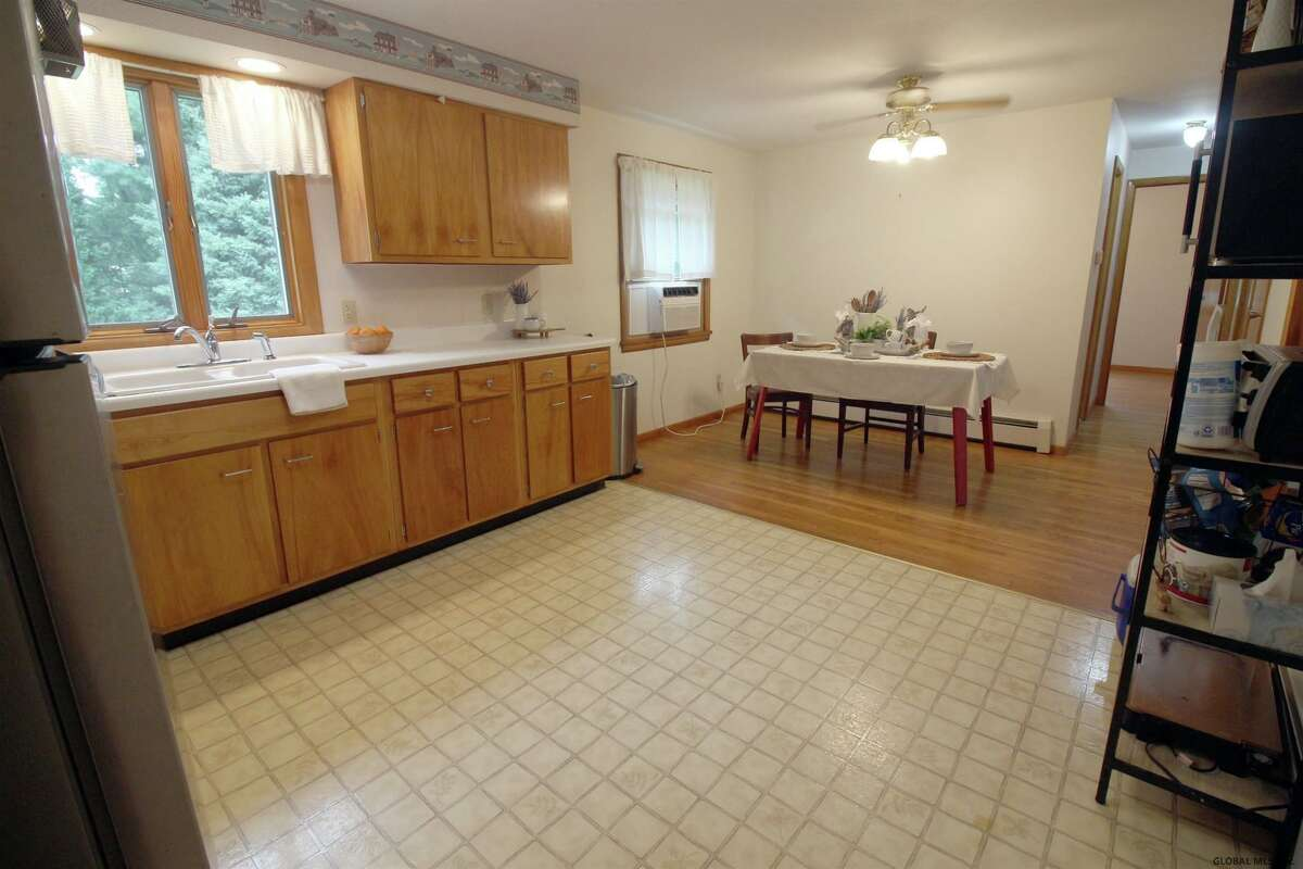 $269,900. 127 Manchester Dr., Clifton Park, 12065. View listing.