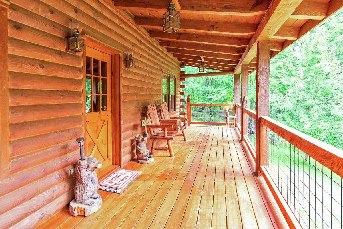 $689,900.65 Round Lake Road, Rhinebeck, 12572. View listing.
