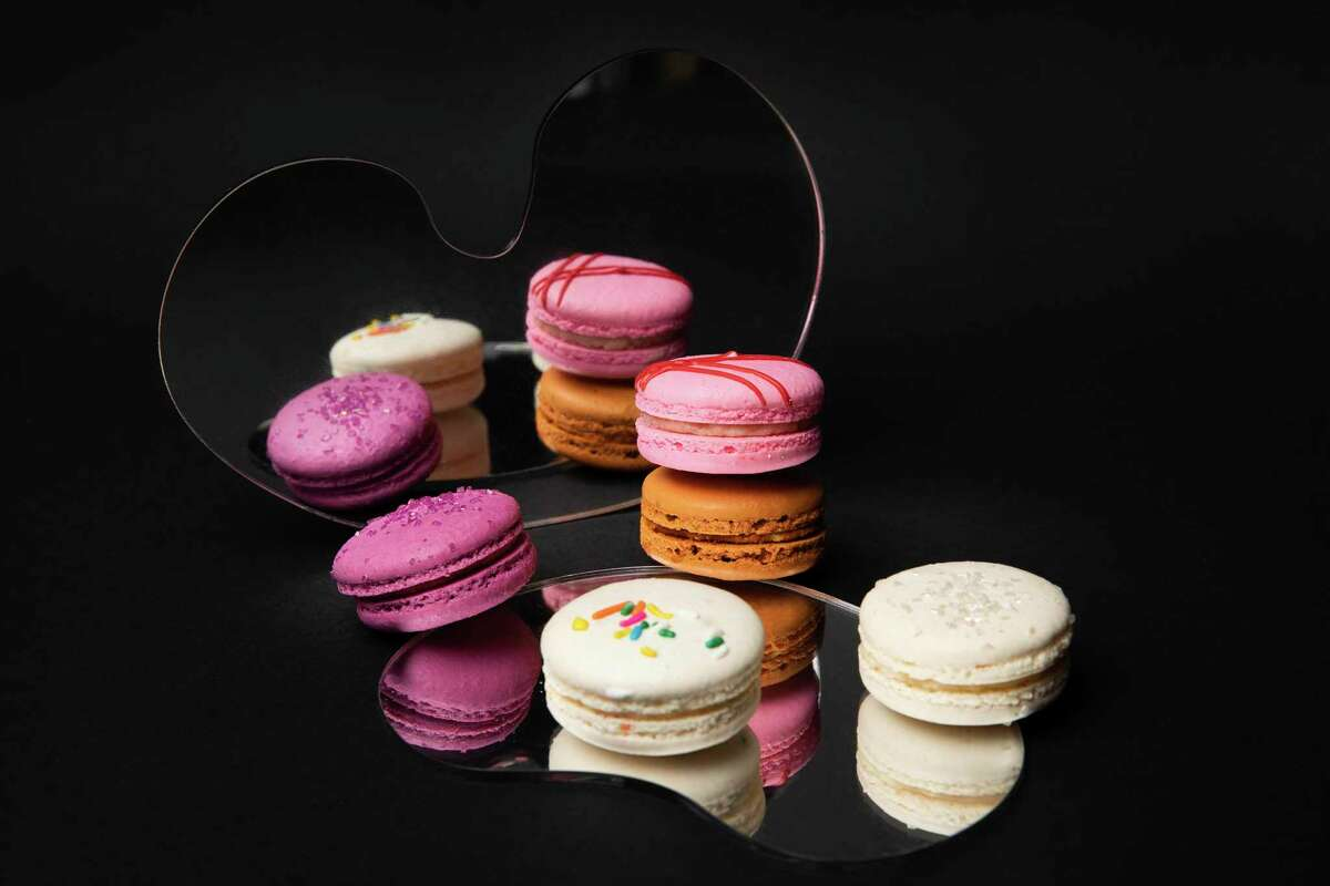 Savor Pâtisserie of Dallas won the $25,000 grand prize in H-E-B's Quest for Texas Best competition with French macarons.