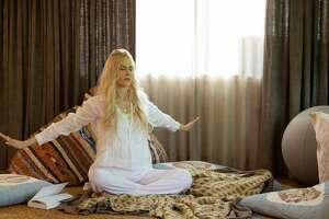 """Nicole Kidman plays a self-care guru named Masha in """"Nine Perfect Strangers."""""""