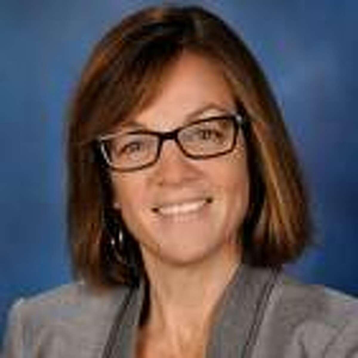 State Rep. Katie Stuart, D-Edwardsville