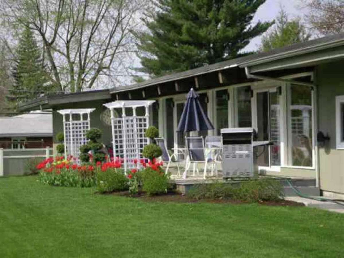 House of the Week: 36 PineTree Lane, Albany