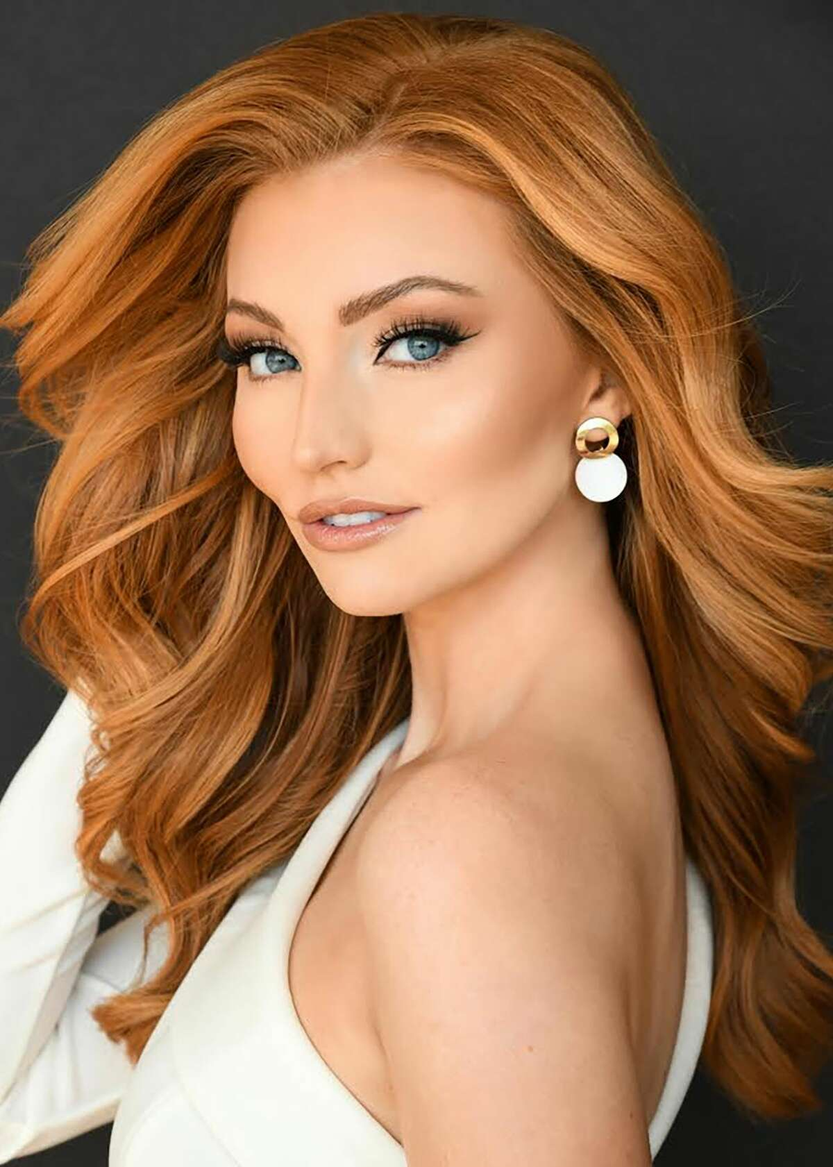 Destiny Fernandisse of League City is in the Miss Texas USA 2021 pageant scheduled for Sept. 3-4. She was a semifinalist in the recent Miss Houston pageant.