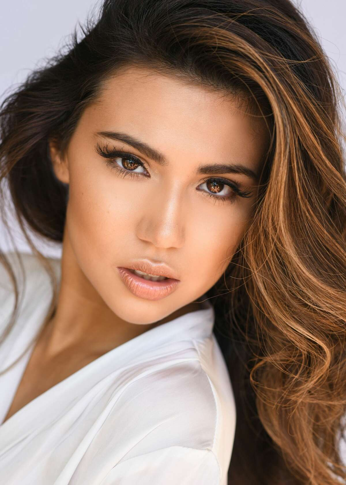 Pasadena resident Gabriella Garza, 25,is in the Miss Texas USA 2021 pageant scheduled for Sept. 3-4. She won the Miss Kemah pageant in July 2020 and has reigned more than 12 months because last year's state pageant was postponed due to the pandemic.