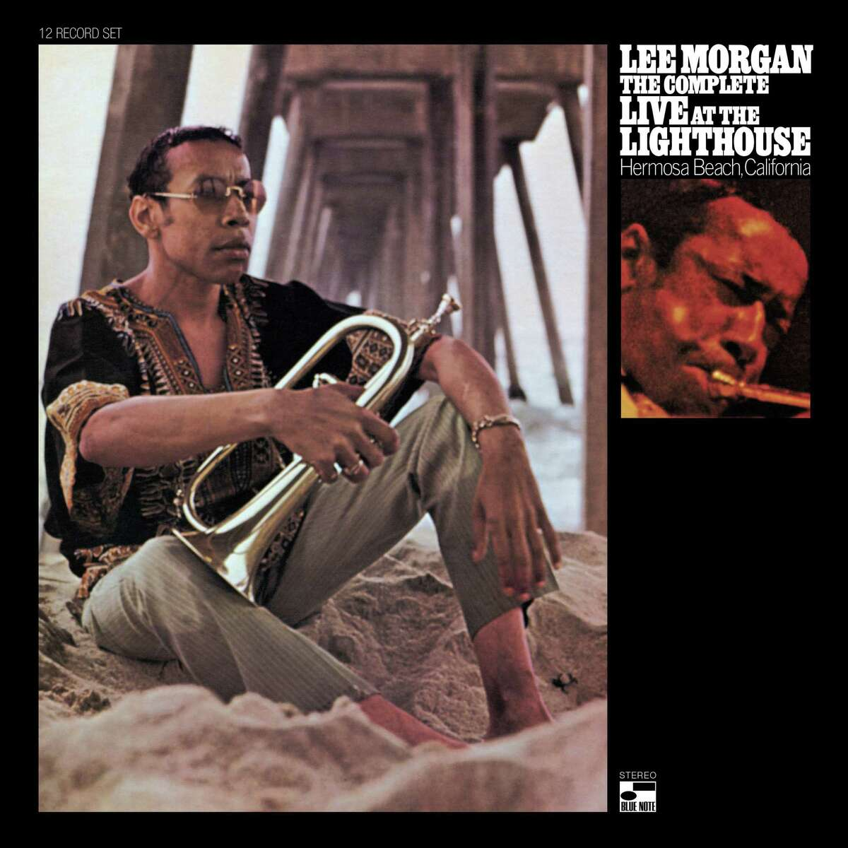 """Lee Morgan's """"The Complete Live At The Lighthouse"""" covers the entirety of his group's run at the California club in 1970."""