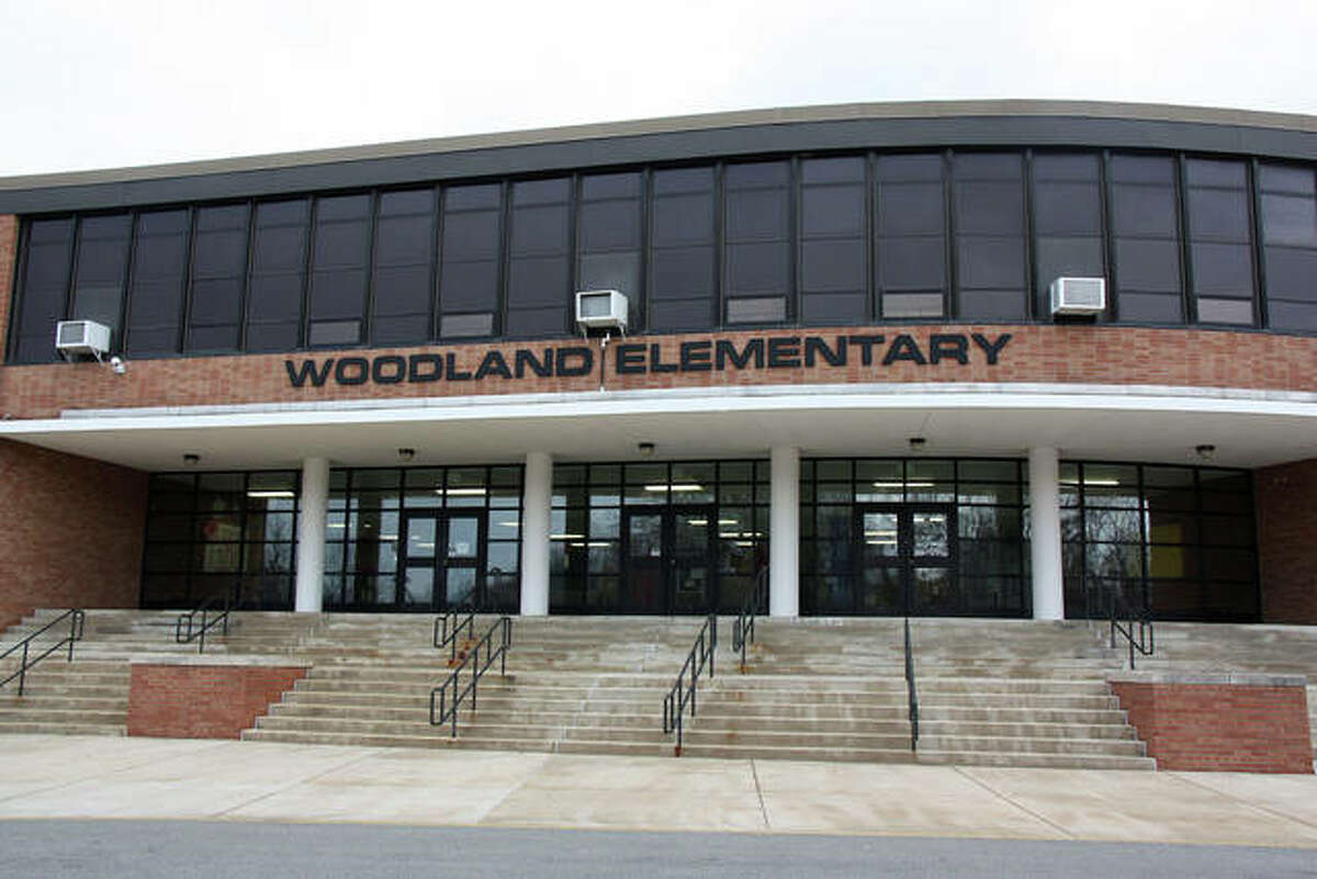 District 7 School Board meetings are currently held at Woodland Elementary School.