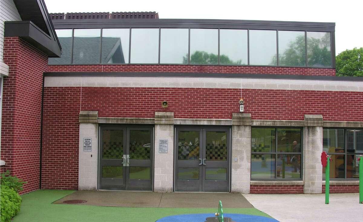 The Sherman School