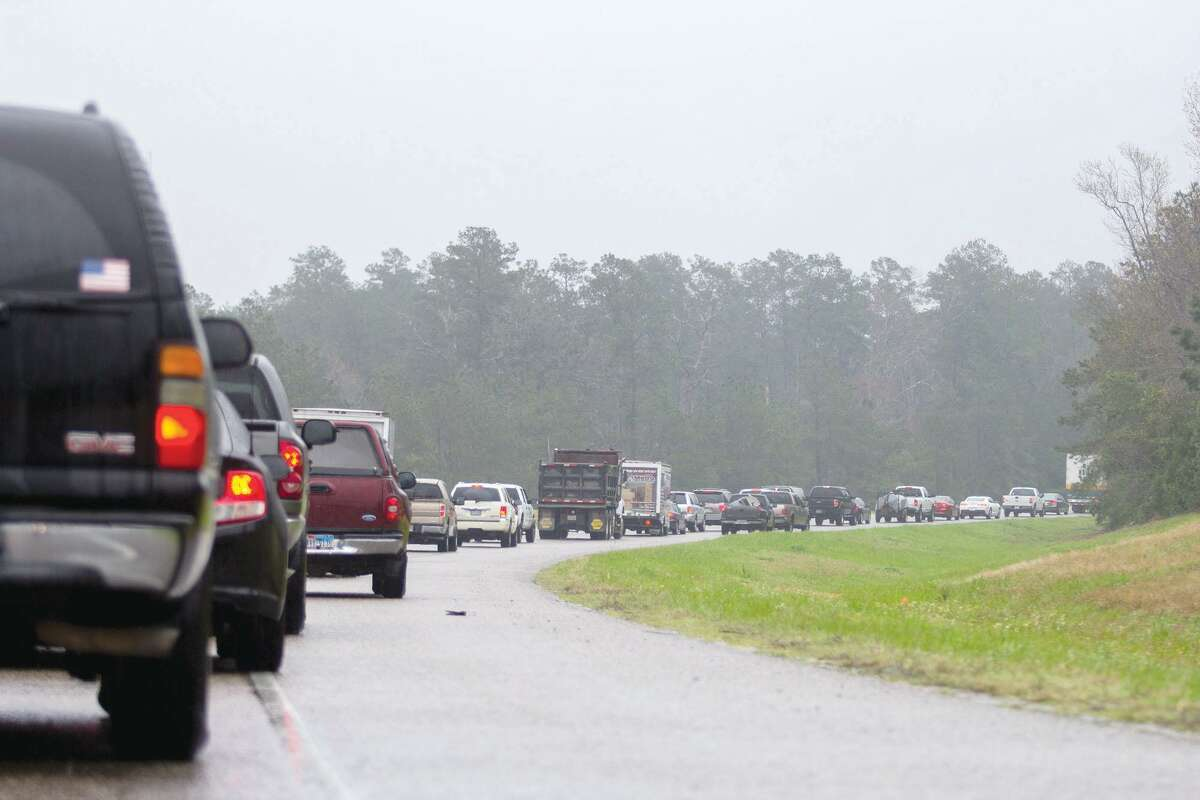 The Conroe City Council put its foot down regarding a request from the state to reduce the speed limit on FM 1314.