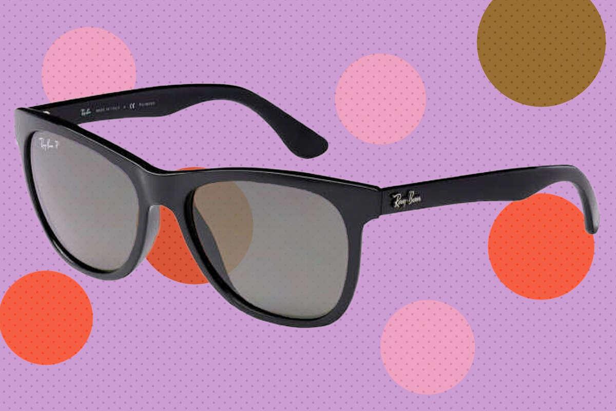 Ray Ban polarized sunglasses for $69.99