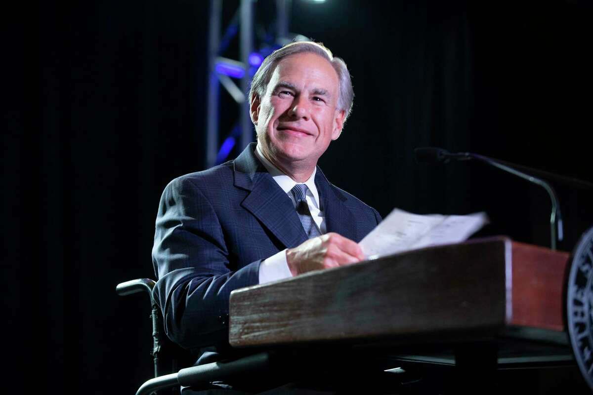 A reader asks Texas Gov. Greg Abbott to honor local control in the fight against COVID. Abbott appears undeterred in his battle over mask mandates.