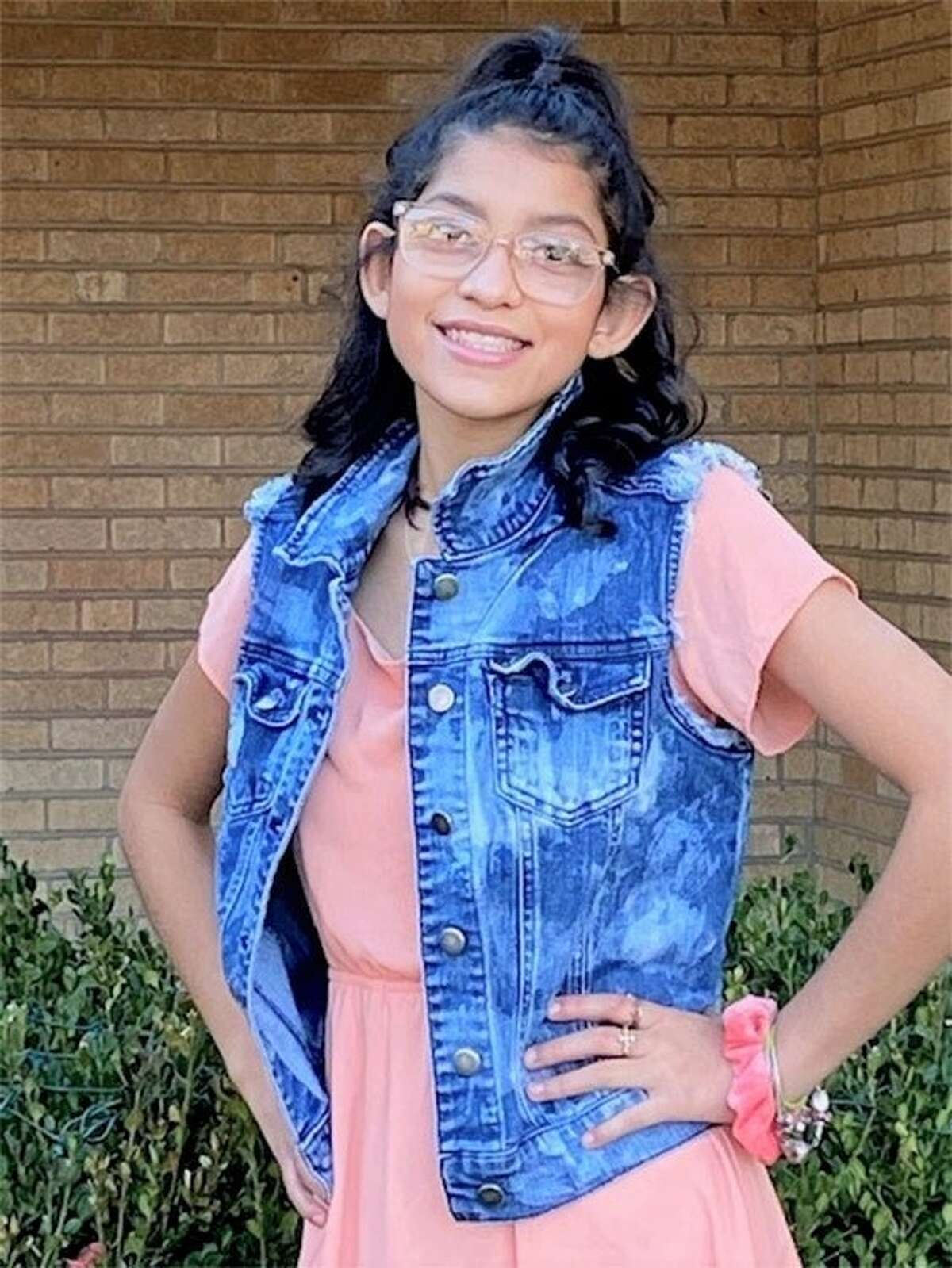 Kiarra is one of the children listed on the Texas Adoption Resource Exchange (TARE) website. Visit https://www.dfps.state.tx.us/Application/TARE/Home.aspx/Default for more details.