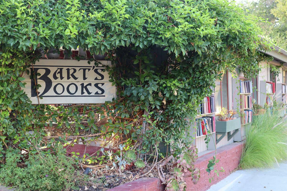 Bart's Books in Ojai, Calif.