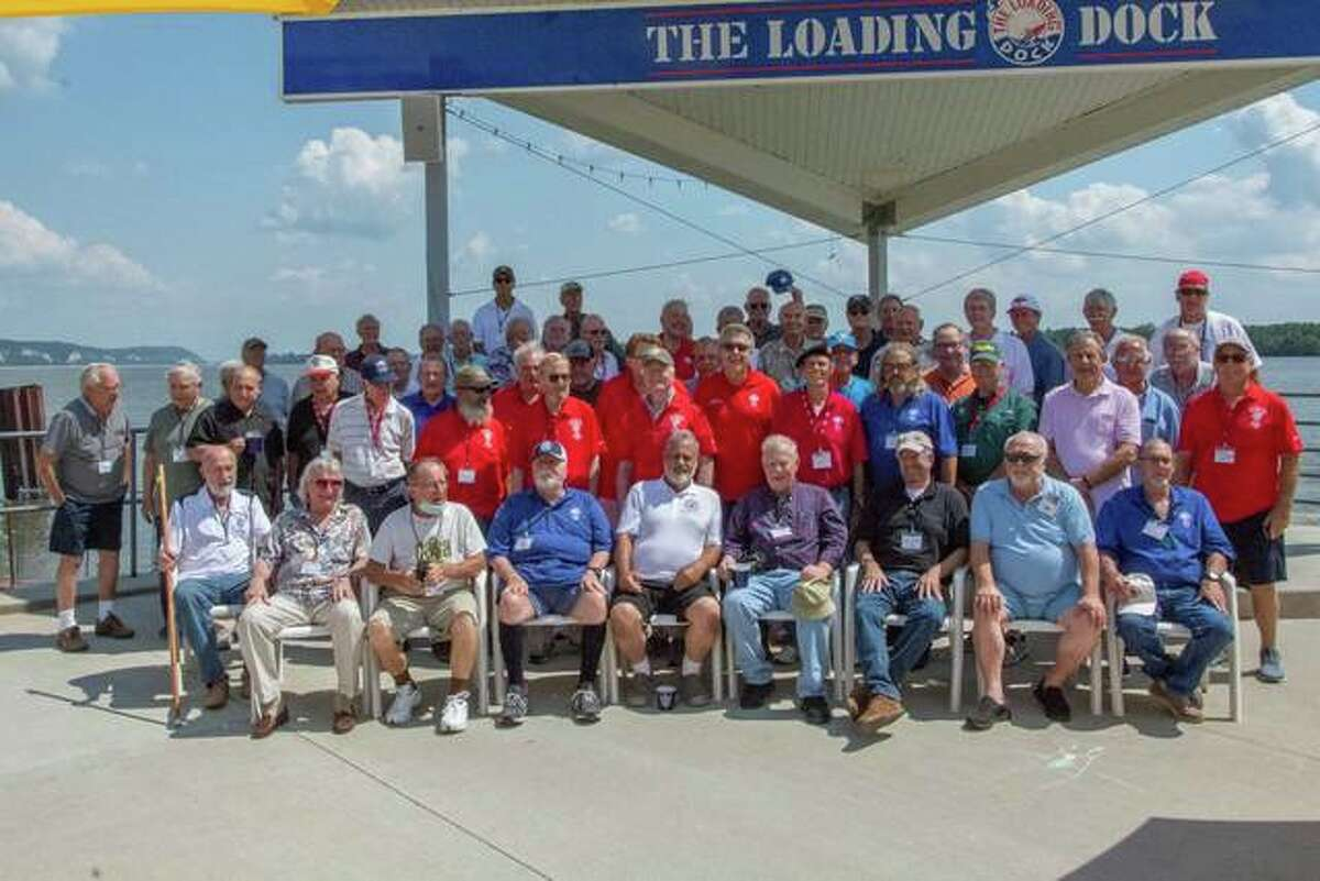 Alumni from the former Western Military Academy in Alton recently commemorated the 50th anniversary of the school's closing in 1971.