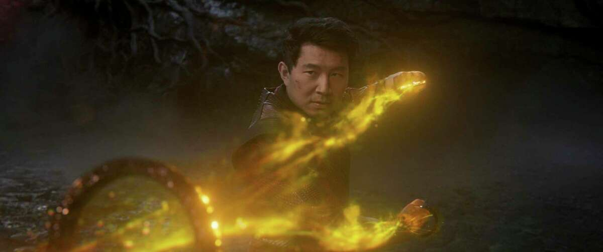 """""""Shang-Chi and the Legend of the Ten Rings"""" opens on Friday."""