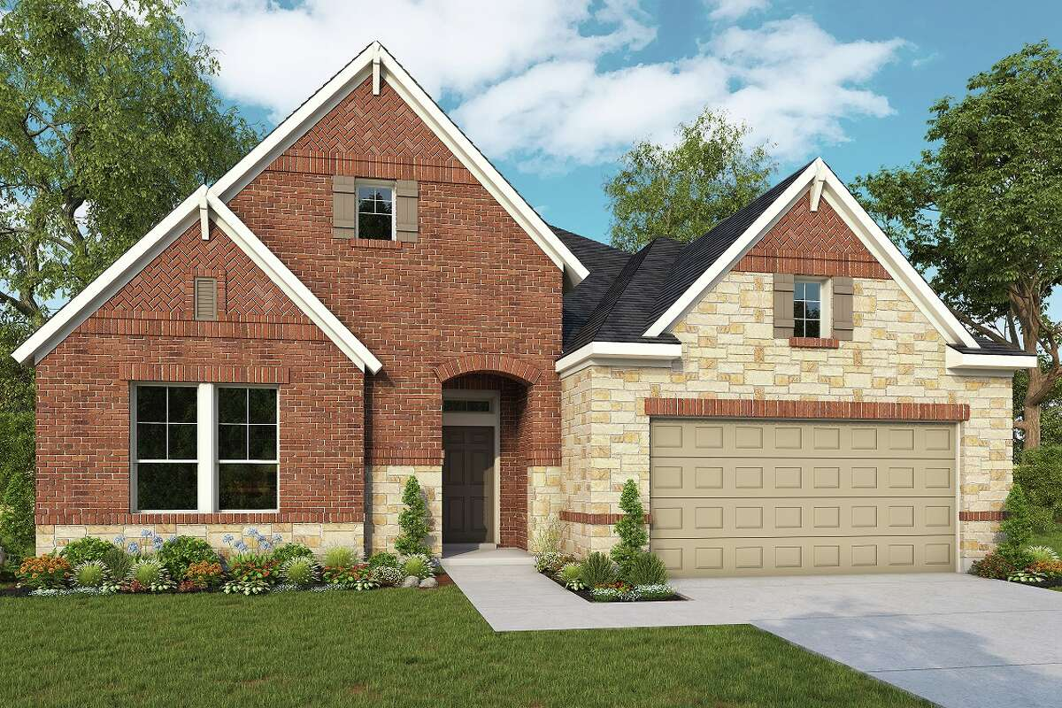 Encore by David Weekley Homes, the 55+ active adult lifestyle division of David Weekley Homes, will build homes in the Highlands, a master planned community by Caldwell Cos. in Porter.