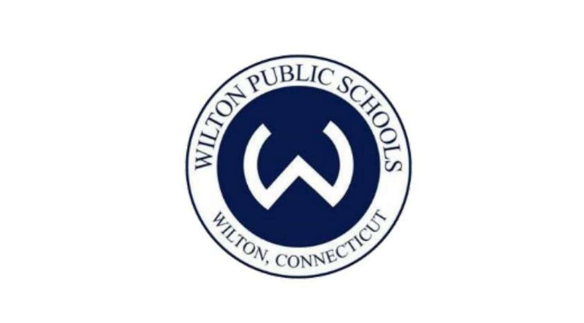 """The new Wilton """"W"""" logo."""