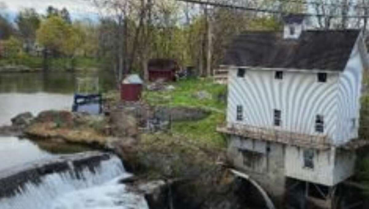Even small hydro plants like this one in Valatie have drawn interest from cryptominers.