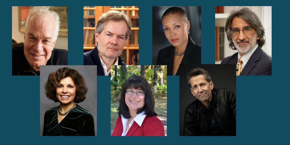 """This fall, residents can learn about the past, present and future contexts of the First Amendment from a slate of scholarly speakers in a new series titled, """"What Does the First Amendment Mean Today?"""""""