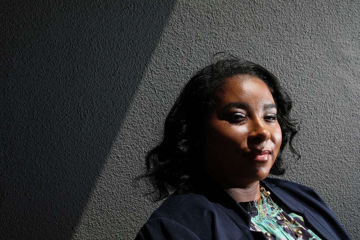 Since 2018, the percentage of people of color in local elected offices has grown from 26% to 34%, according to the Bay Area Equity Atlas. Courtney Welch, who is running for Emeryville City Council, hopes to be among this wave of diversity. If elected, she would be the city's first Black, female council member in more than 30 years.