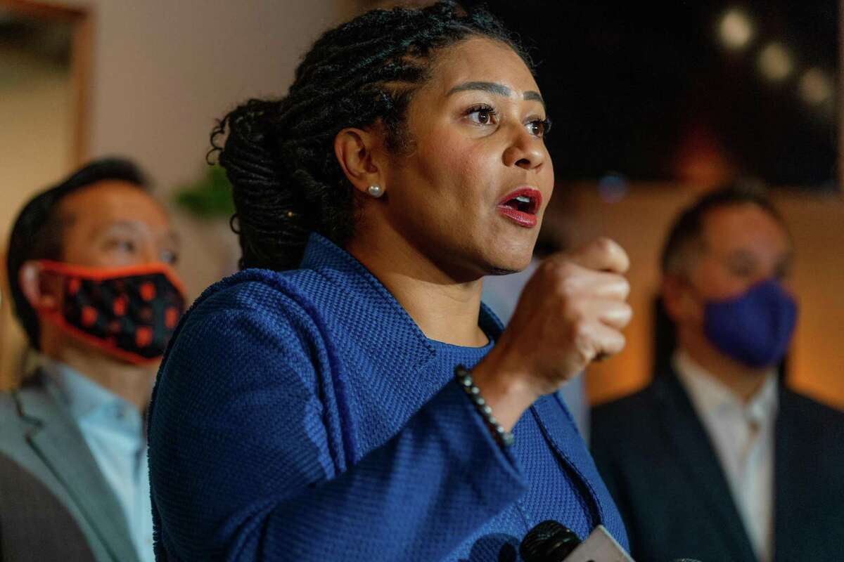 London Breed is San Francisco's first Black, female mayor and represents the region's slow increase in political diversity.
