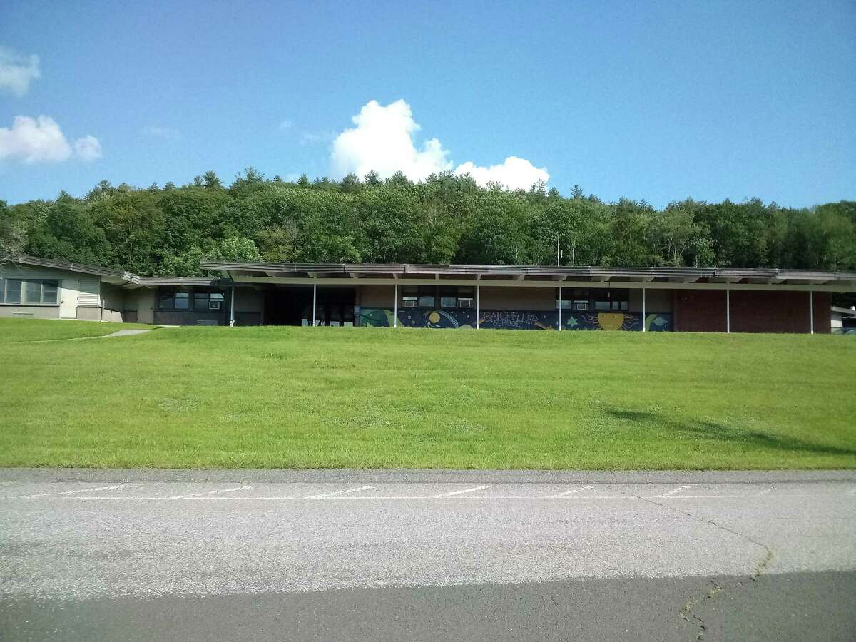 Batcheller Elementary School in Winsted opened for the new school year Aug. 26.