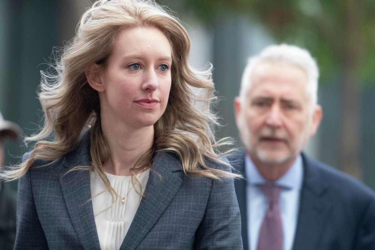 The fraud trial of Elizabeth Holmes, founder and former CEO of Theranos, is set to start Tuesday.