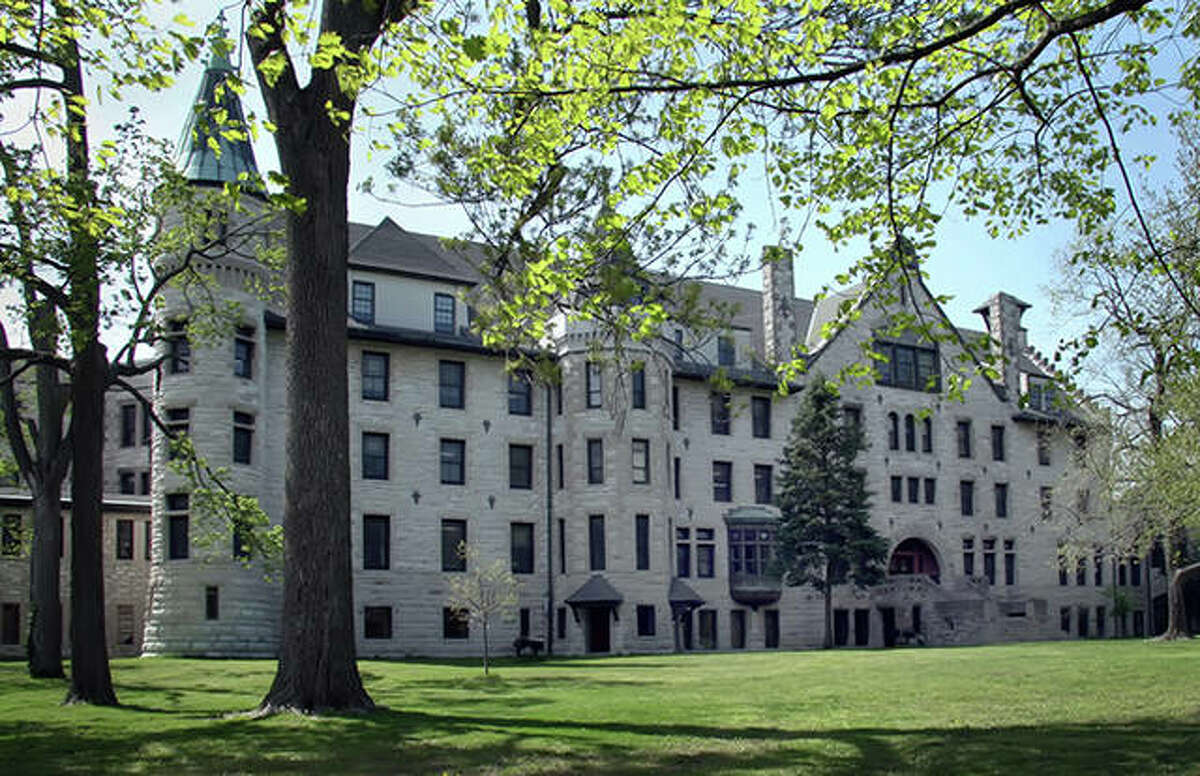 On Monday, Lewis and Clark Community College will close areas of the historic Main Complex to address safety concerns.