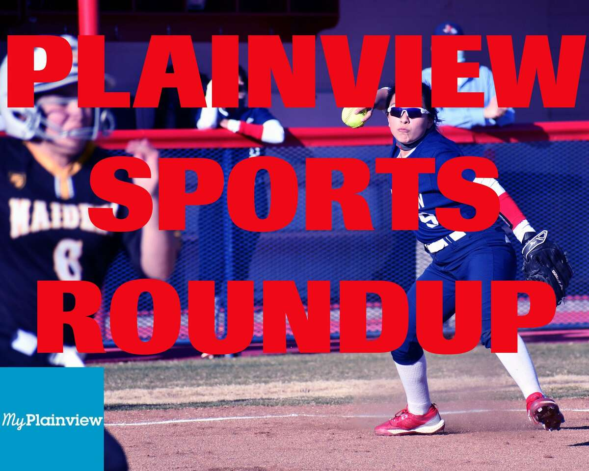 Plainview Sports Roundup