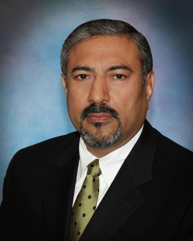 Dr. Satbir Chhina