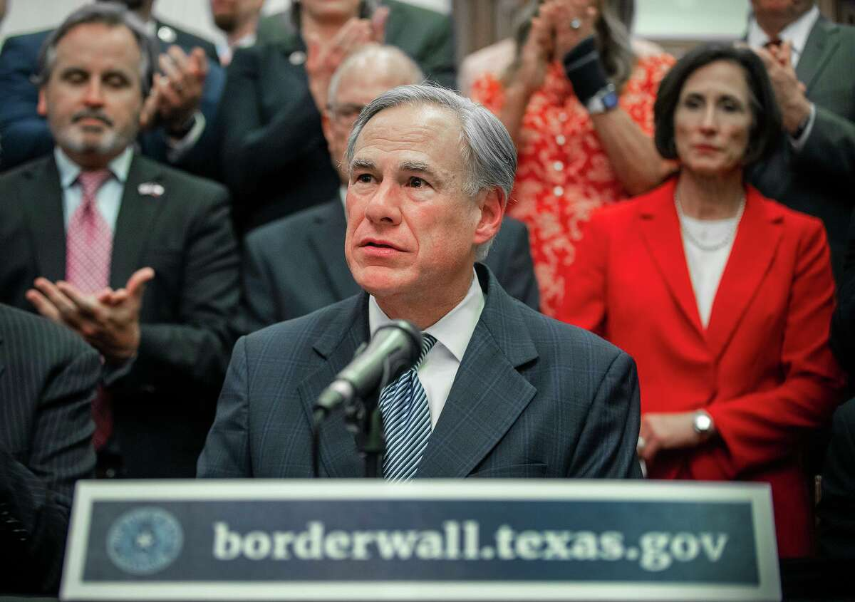 Gov. Abbott issued an executive order on Wednesday, Aug. 25, 2021, banning any state or local mandates requiring people to be vaccinated against COVID-19, and he called on Texas legislators to vote it into law during their current special session