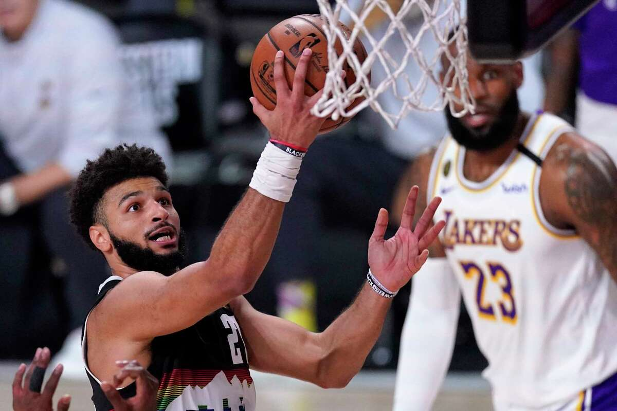 The Nuggets didn't do much in the offseason except bring back pieces who can complete the championship puzzle once Jamal Murray returns from injury.