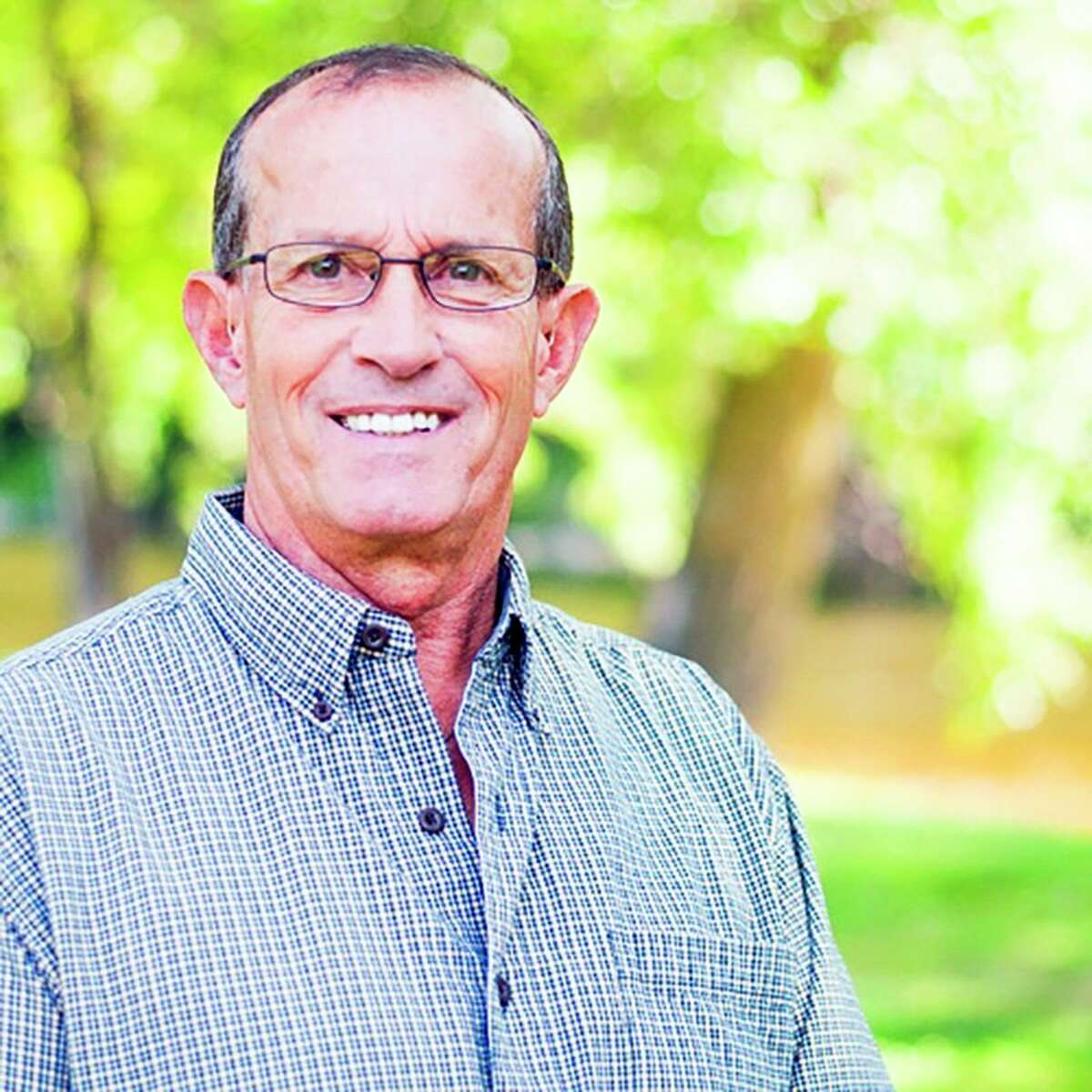 Pastor Ron Witbeck