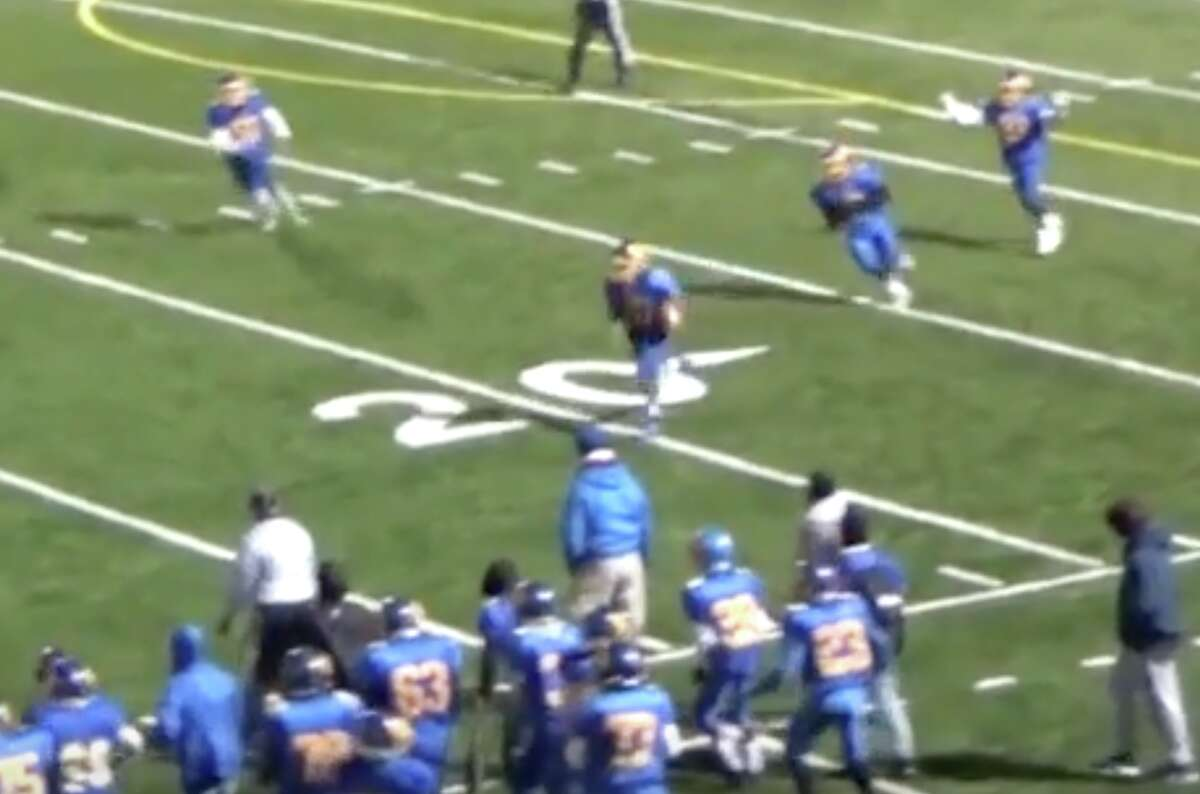 Wilcox Tech/Kaynor Tech's Brandon Alvarado could see playing time at quarterback this season.