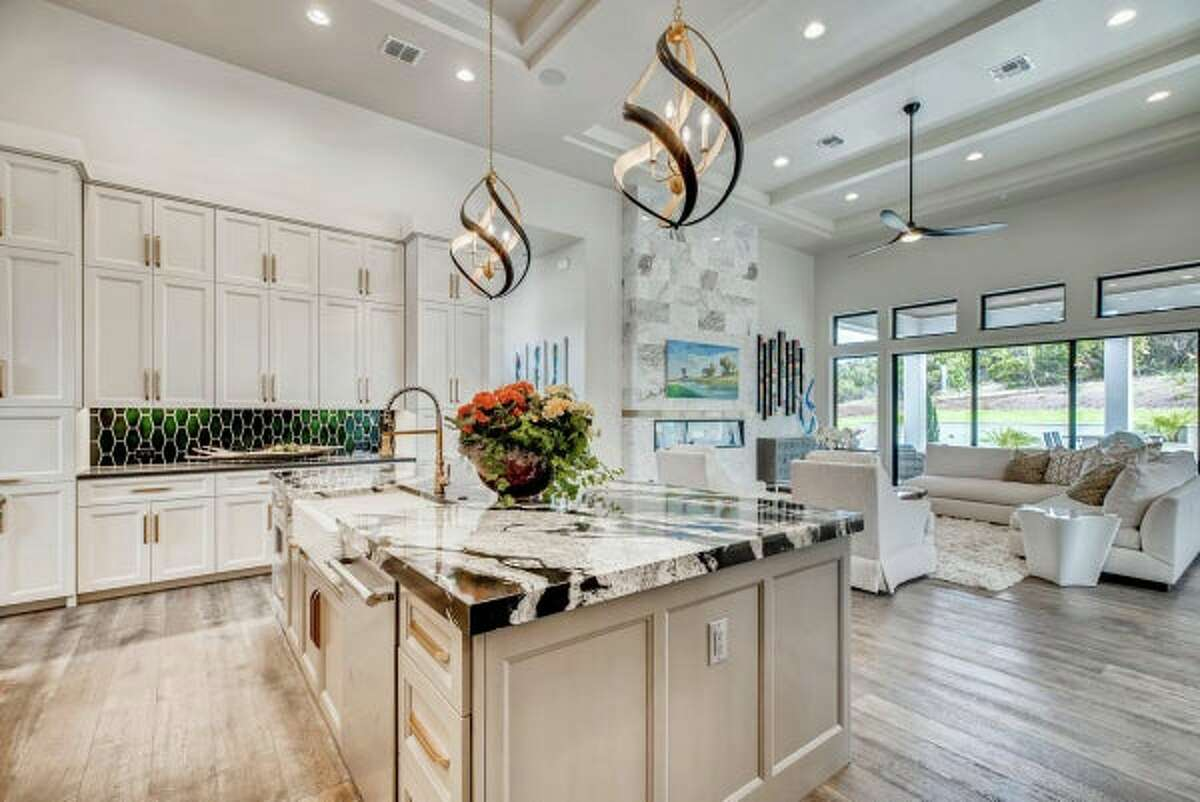 Whether you design your custom home or fall in love with a new spec home in one of several San Antonio neighborhoods, you can feel confident knowing that McNair Custom Homes takes pride in building energy-efficient homes to support the environment and lower costs for the homeowner.