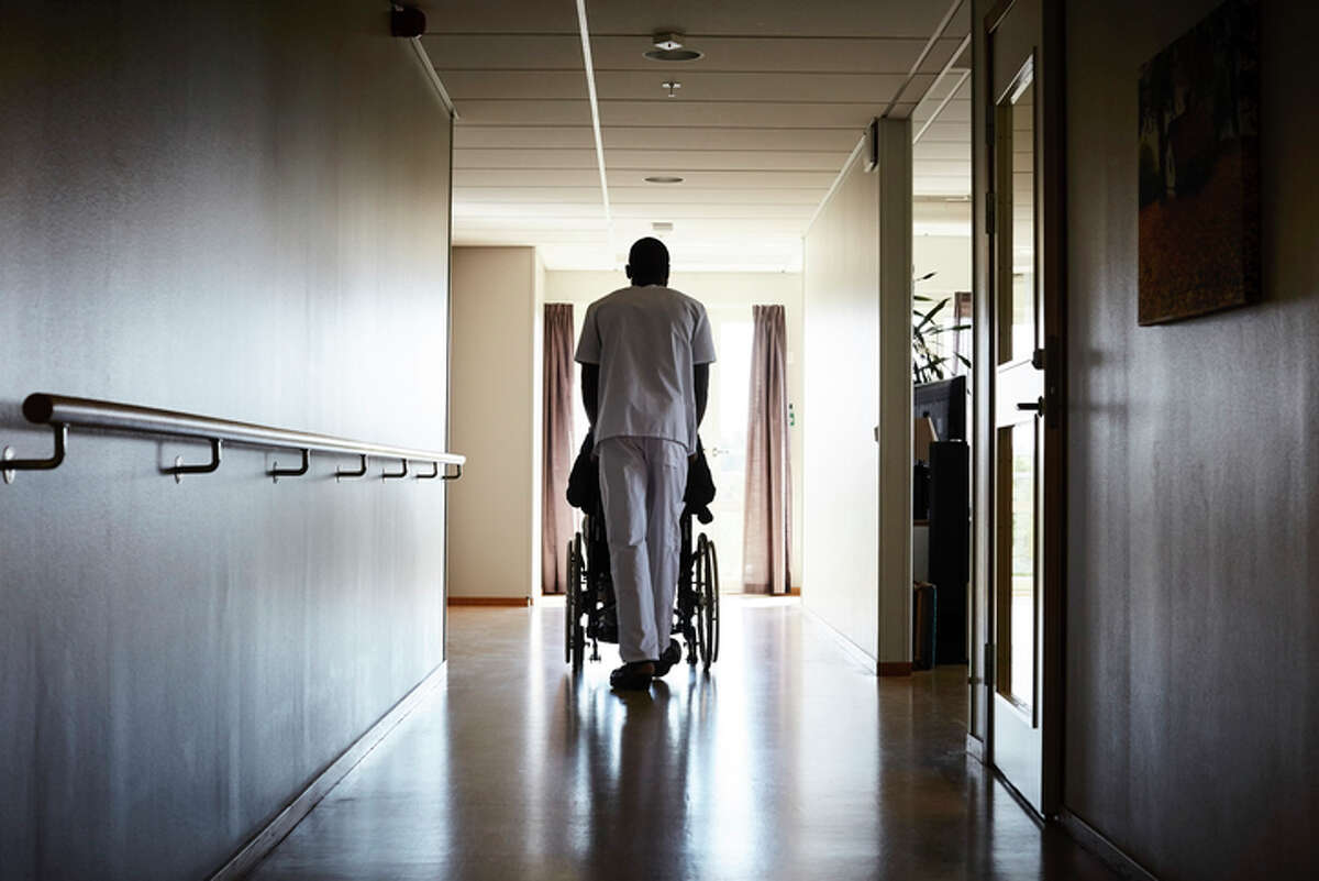 The state levied fines against four west-central Illinois assisted living facilities last quarter.