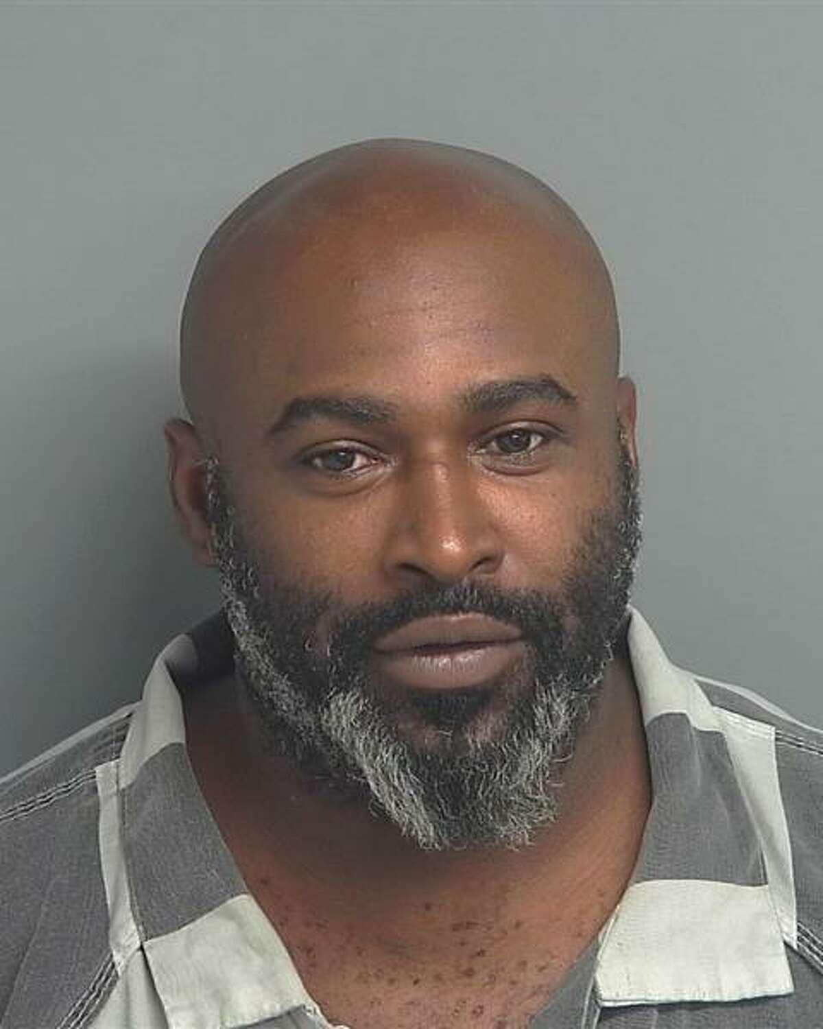Chadrick Eugene Bradley, 43, of Conroe was convicted of assault family strangulation, a second-degree felony offense, and family violence assault causing bodily injury, a third-degree felony.