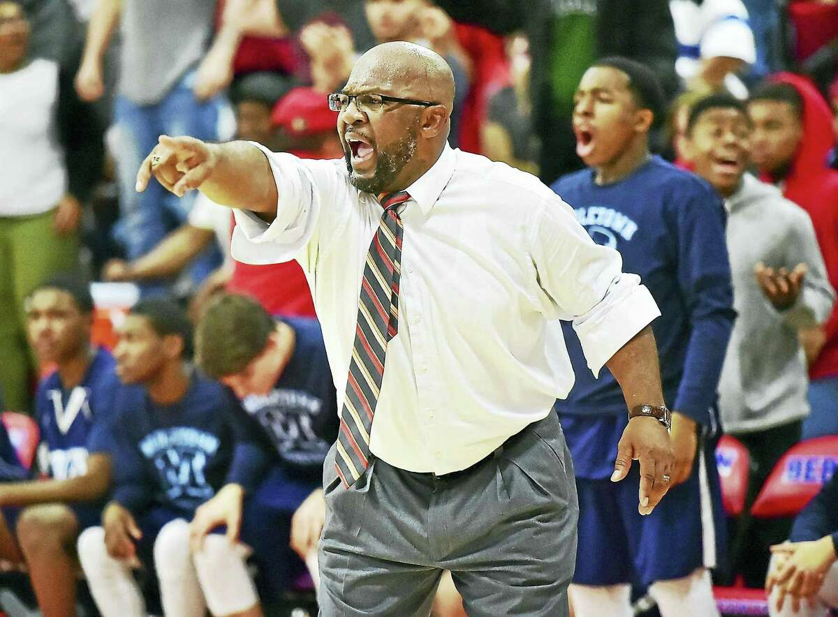 Rick Privott has resigned as Middletown's boys basketball coach after seven seasons at his alma mater.