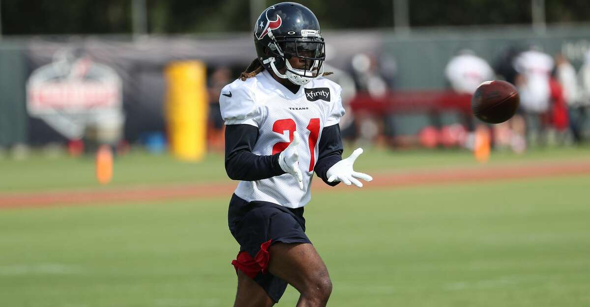 Cornerback Bradley Roby was traded by the Texans to the Saints this week. Will other veterans be following him out of town soon?