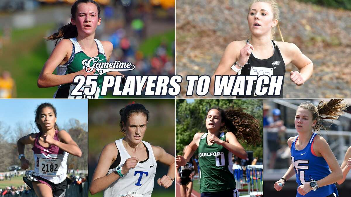 25 Girls Cross Country Runners to Watch for 2021