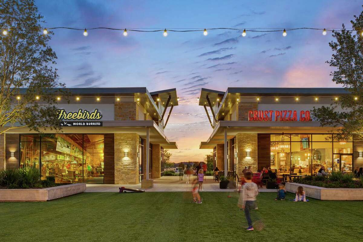 Freebirds World Burrito will be opening a new location in Katy in the spring of 2022.