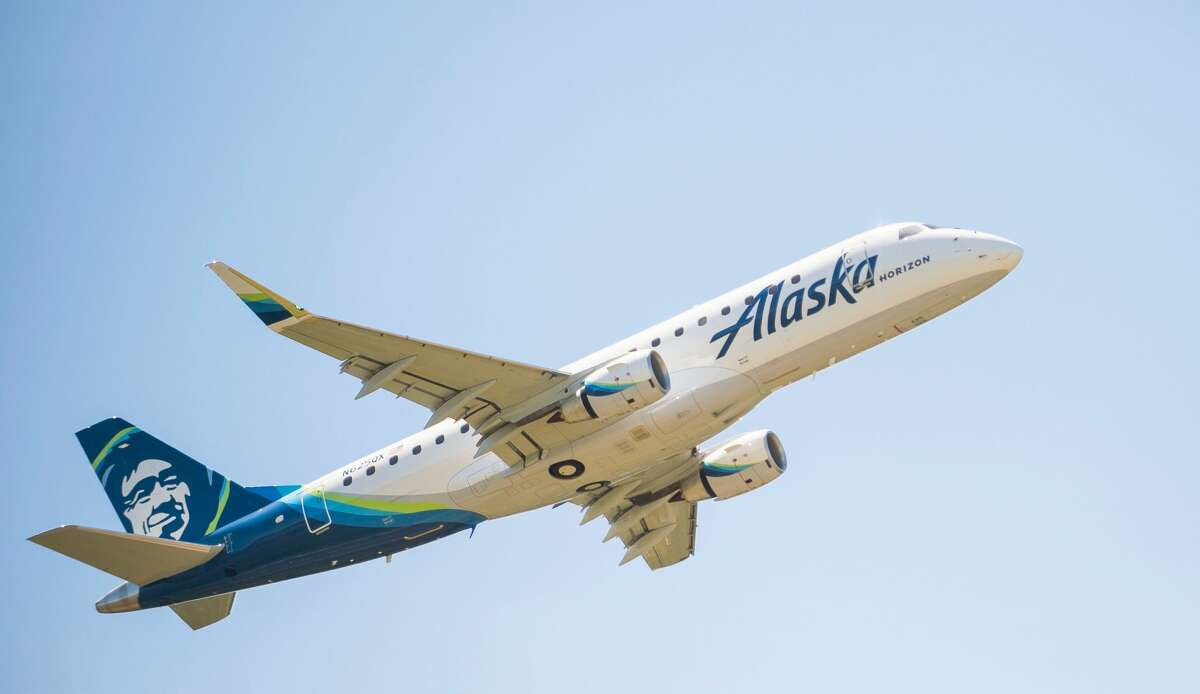 Alaska Airlines is assisting in the transport of individuals and families from Afghanistan.