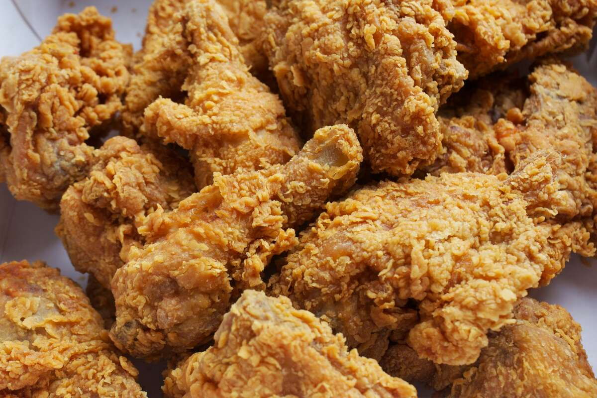 This fried chicken chain is making moving back into San Antonio starting with the Northside.