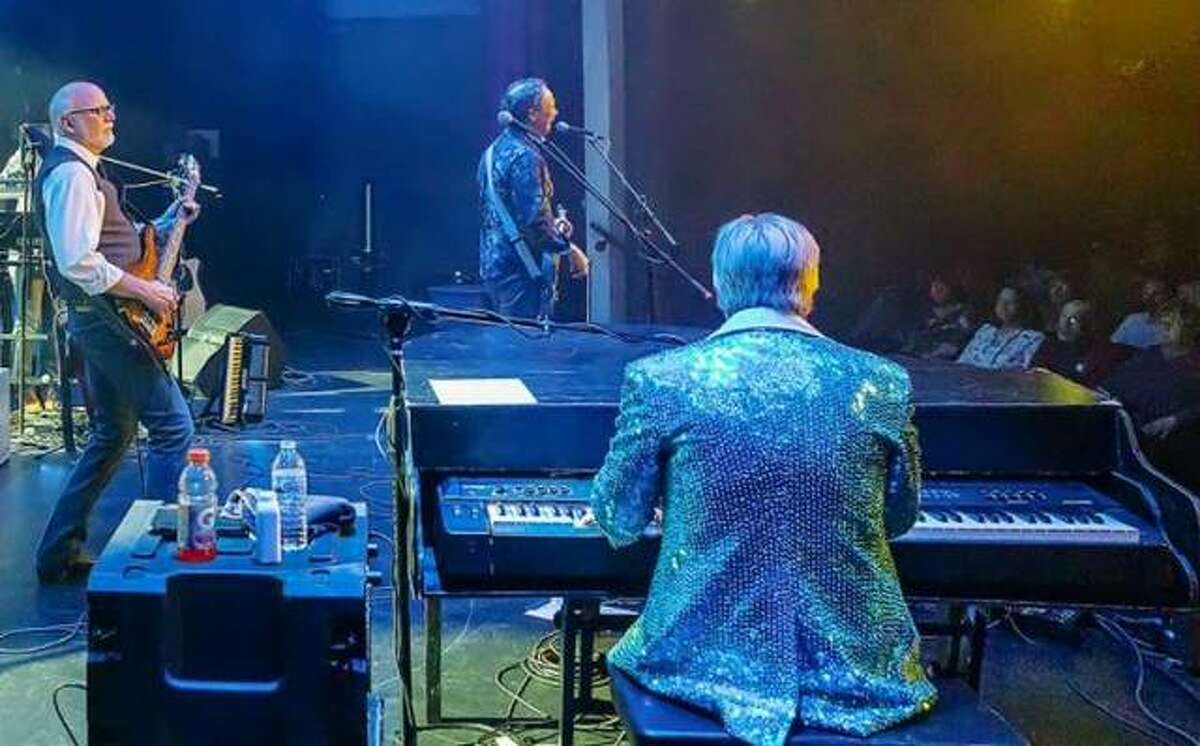 """On Thursday, Firefall plays the Wildey Theatre in Edwardsville at 7:30 p.m. Three original members remain with the group known for """"You Are The Woman"""" and 10 other chart-topping singles. They've posted three Gold albums and two Platinum albums."""